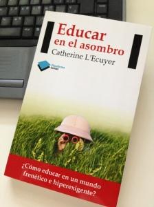 Libro Educar en el asombro