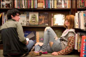 adolescentes estudiantes