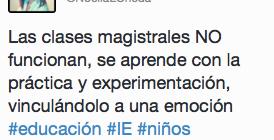 tuit Noelia LCheda