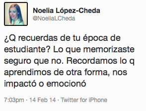 Tuit2 NoeliaLCheda