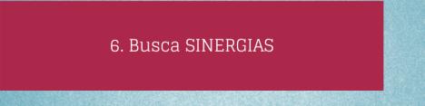 sinergias