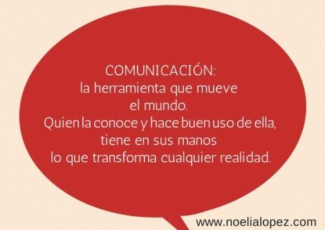 COMUNICACIÓN_la herramienta que mueveel
